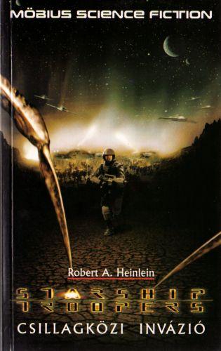 93c1441ee6 Starship Troopers - Csillagközi invázió - Szellemlovas webshop
