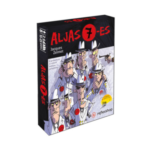 Aljas 7-es