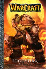 Warcraft - Legendák I. (képregény)