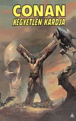 Conan kegyetlen kardja (képregény)