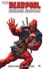 Deadpool: Zsémbes zsoldos