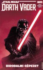 Dart Vader Sith nagyúr
