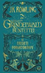 Grindelwald bűntettei