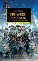 Prospero lángjai