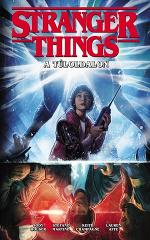 Stranger things: Túloldalon