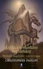 A villa, a boszorkány és a sárkány