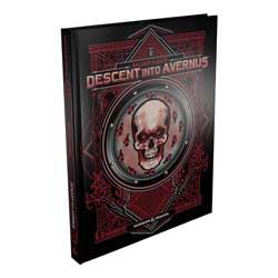 D&D (5th Edition) - Baldur's Gate: Descent into Avernus (Limited Edition)