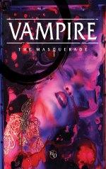 Vampire: The Masquerade (5th Edition): Core Rulebook