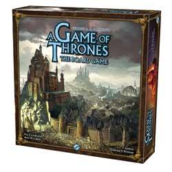 A Game of Thrones (második kiadás)