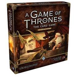 A Game of Thrones LCG (második kiadás)