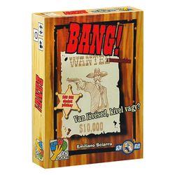 Bang! (magyar)h Edition) - Player's Handbook