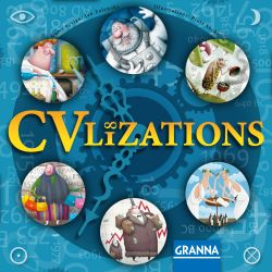 Cvlizations (magyar)