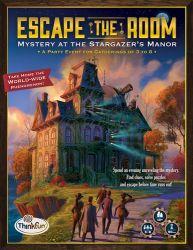 Escape the Room - A csillagvizsgáló rejtélye