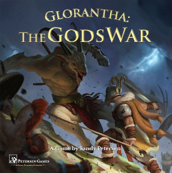 Glorantha - The Gods War