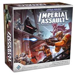 SW - Imperial Assault