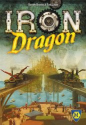 Iron Dragon