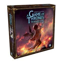 A Game of Thrones (második kiadás) - Mother of Dragons