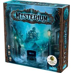 Mysterium (Tajemnicze Domostwo, magyar kiadás)
