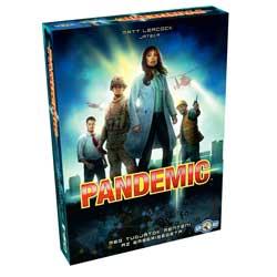 Pandemic (magyar)