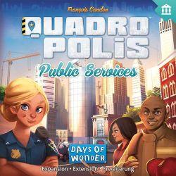 Quadropolis - Public Services