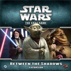 Star Wars LCG Deluxe - Between the Shadows