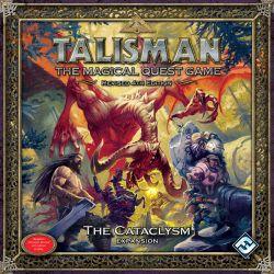Talisman - The Cataclysm