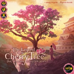 The Legend of the Cherry Tree that Blossoms Every Ten Years