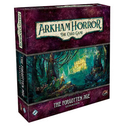 Arkham Horror LCG - FA00 The Forgotten Age Deluxe