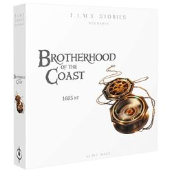 T.I.M.E Stories: Brotherhood of the Coast (A Pirate's Song)