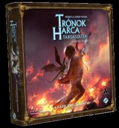 Trónok Harca (második kiadás) - A sárkányok anyja