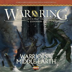 WotR – Wariorrs of Middle-Earth
