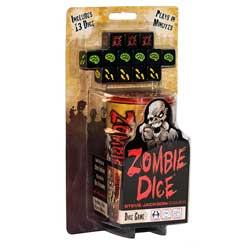 Zombie Dice!